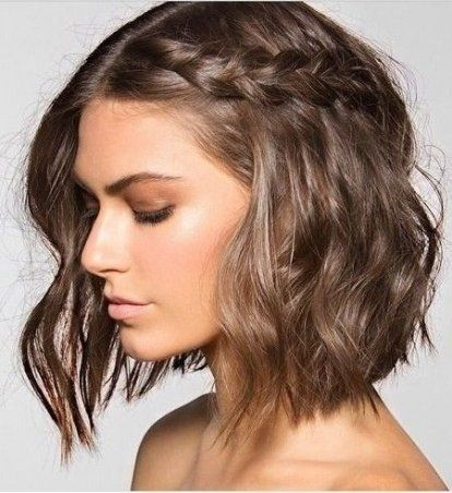 42 Trendy Holiday Party Hairstyles Medium Length Simple New Site Hair Styles Medium Hair Styles Party Hairstyles Medium