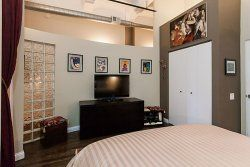 West Loop Condos For Rent 1 Bedroom 1 Bathroom At 1000 W Washington Blvd 404 Condos For Rent Apartments For Rent Dining Room Fireplace