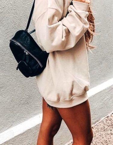 جيبات و بوتات للشتاء سيدات مصر Fashion Women Mini Dress