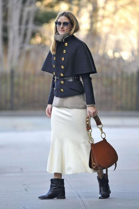 Olivia Palermo x Zara Neoprene Checked Peplum Top Large Civil Wedding outfit