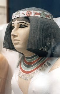 Lecture: The history of wigs in Ancient Egypt
