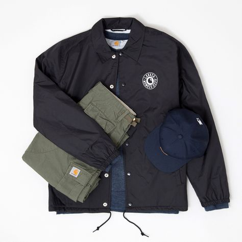 Carhartt WIP SpringSummer 2015 now available at