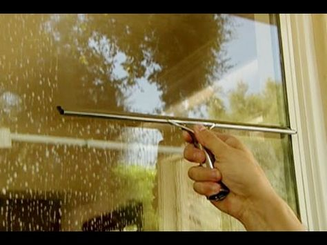 How To Wash Windows Like A Pro This Old House On You Cleaning Tutorials Hou Washing Window Cleaner Tips