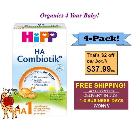 Pin By Organics4yourbaby On Organic Baby Formula Organic Baby Formula Baby Formula Hipp Organic