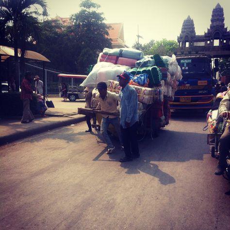 Border : Cambodia