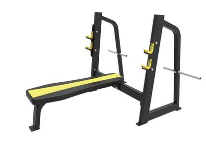 Olympic Weight Benches For Sale Buy Olympic Flat Bench Online No Equipment Workout At Home Gym Gym Equipment For Sale