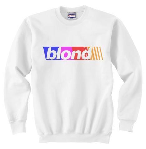 Adult Ocean Crewneck Sweatshirt