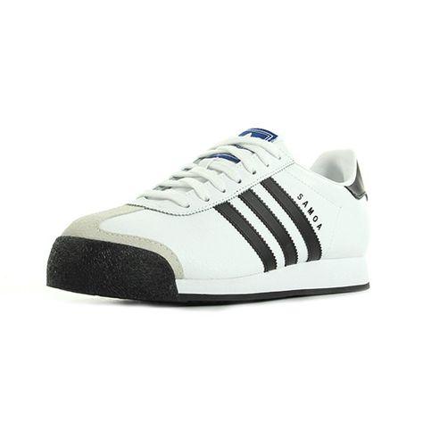 adidas Samoa Leather Réf : 675033