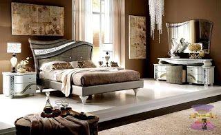 كتالوج صور موديلات غرف نوم كاملة 2022 In 2021 Interior Design Decor Furniture