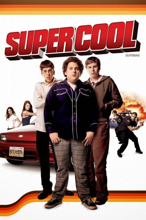 Super Cool Ver Cualkier Pelicula Online Y En Latino Superbad Funny Movies Superbad Movie