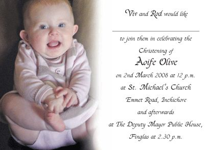 Christening invitation templates christening invitation wording christening invitation templates christening invitation wording sample we have a projects to try pinterest invitation templates and christening stopboris Choice Image