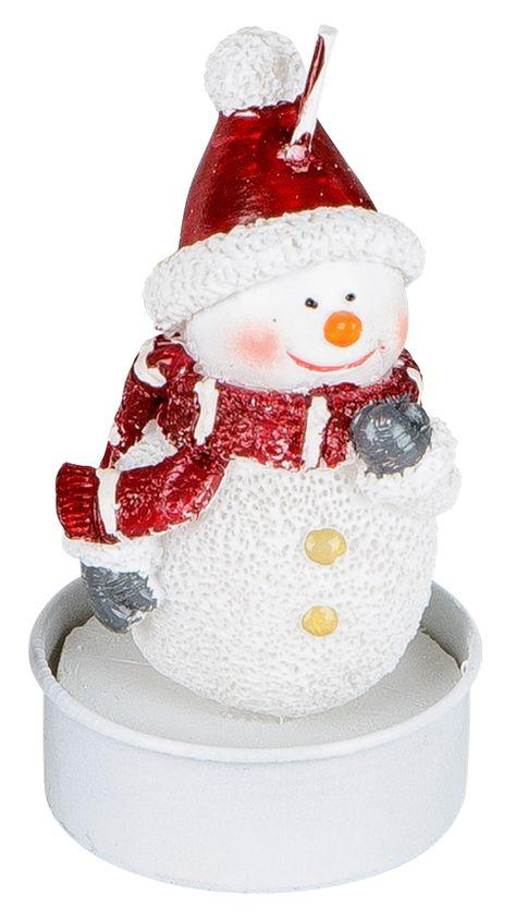Formano Figur Holz Schneemann Schneemänner Winter Weihnachten