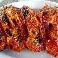 Resep Udang Bakar Saus Madu Resep Udang Resep Masakan Indonesia Resep