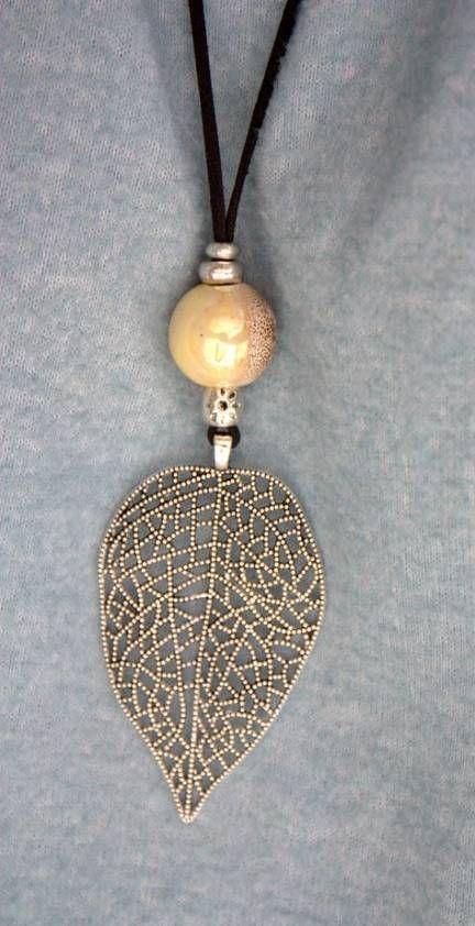 Halskette Statement gold silber Kette Ethno Boho Style schwarz edel fein Damen