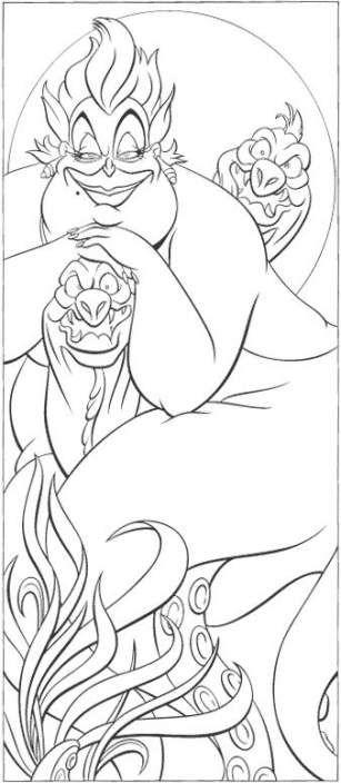 Drawing Ideas Disney Colour 37 New Ideas Mermaid Coloring Pages Disney Colors Mermaid Coloring