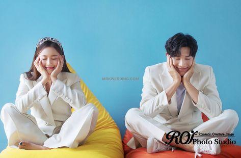Mr.K Wedding-Seoul Package La Brise - WEDDING PACKAGE - Mr. K Korea pre wedding