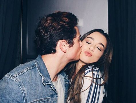 Sierra Furtado and her adorable boyfriend Alex Terranova just recently went public with their relationship and we're so glad they did! The new...
