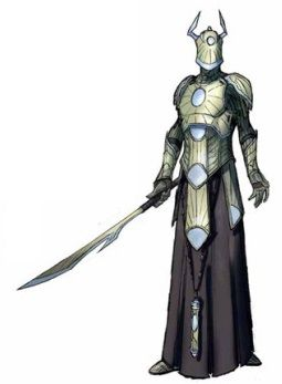 Exciser Fantasy Character Design Fantasy Armor Jobs In Art Godless shrine, generates 2 faith. exciser fantasy character design