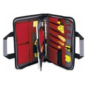 Plano PL554TB Technic Pro Bag Workstation Empty bag without the tools