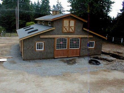 6769 Best Pole Barn Homes Images On Pinterest