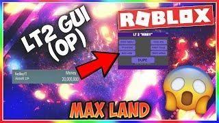 Hack roblox lt2