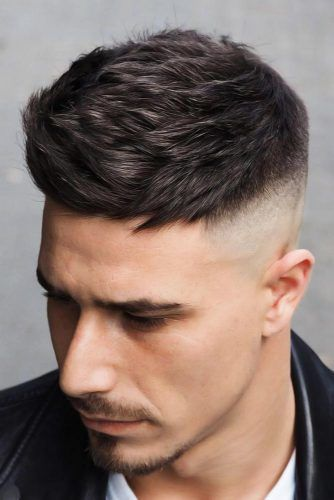 6 cool men hairstyles for 2020 , cool hairstyles