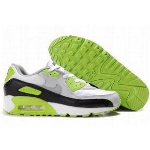 Woman Shoes Nike 90 Premium Em Air Max Online UK Pea Green