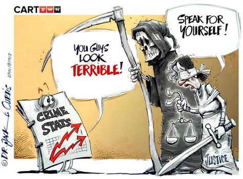 [CARTOON] Crime and Punishment #CrimeStats - Dr Jack & Curtis 2018