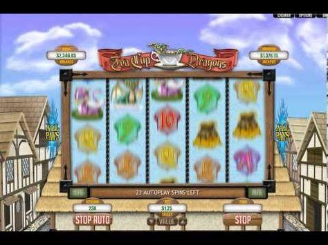 Dragongamez casino foxwoods resort and casino in conn