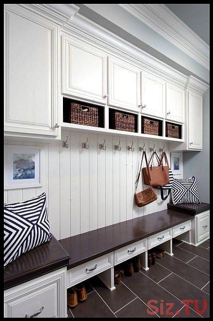 62 Ideas Kitchen Floor Tile Gray Laundry Rooms For 2019 Graylaundryrooms 62 Ideas Kitchen Floor Tile Gray La Kuchen Bodenfliesen Kuchenboden Waschkuche Fliesen