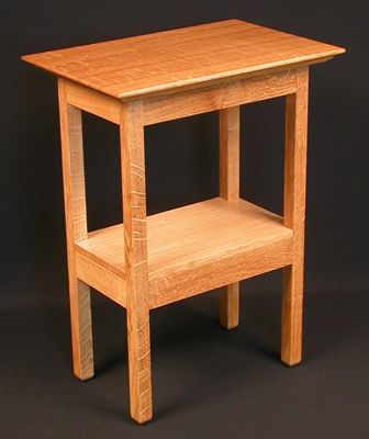 Cfa Voysey Side Table Side Table Arts And Crafts Furniture Table