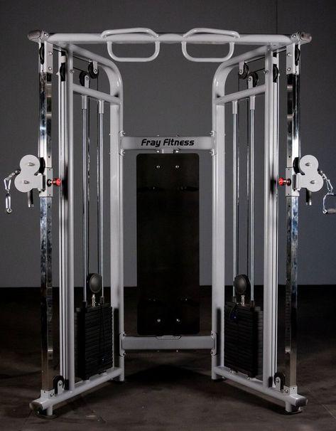 Titan Fitness™ H-PND Machine Gym Equipment Home Fitness Gear