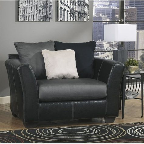 Ashley Furniture Masoli Accent Chair And A Half 33 350 Inr