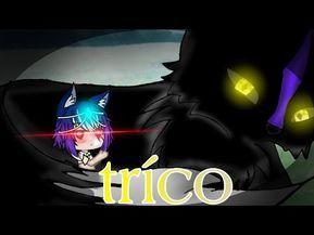 Trico Mini Filme Gacha Life Parte Unica Youtube