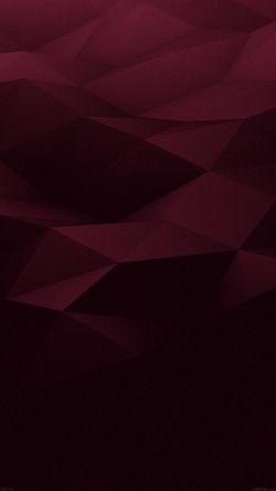 Vd79 Noir Red By Boris P Borisov Dark Pattern Art Dark Red