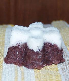 Resep Awuk Awuk Ub Ungu Olahan Kue Tradisional Dari Ubi