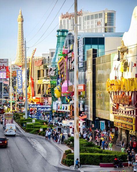 tb Szpas? Las Vegas! - #newpost...