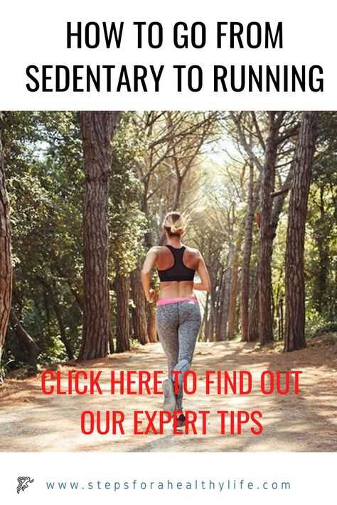What's the best way to get started? Everyone who wants to begin running asks him- or herself this question. Just lace up your shoes and head out, right? For some, the last run was years ago, and your performance and fitness level are no longer what they used to be. CLICK HERE TO FIND OUT OUR EXPERT TIPS👍 #running #runningforbeginners How to start running, running tips,running for beginners,running in the morning,weightloss,workout, workout for beginners, sedentary,overweight.