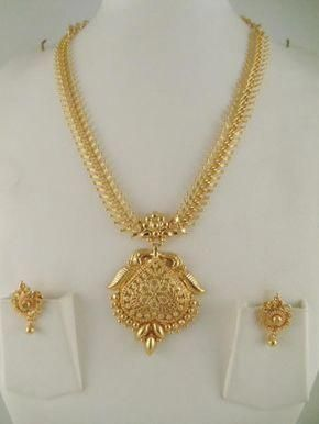 Discover Why The Gold Rate In Usa Is Skyrocketing 1 Gram Gold Jewellery Gold Necklace Designs Bridal Gold Jewellery