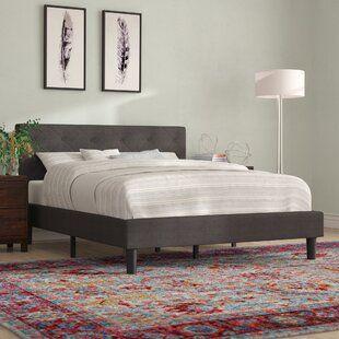 Big Sale Bedroom Furniture Sale You Ll Love In 2020 Wayfair In 2020 Upholstered Platform Bed Bedroom Furniture For Sale Upholstered Panel Bed