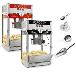 Top 10 Best Popcorn Maker Machines For Sell In 2020 Reviews With