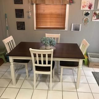 Whitesburg Dining Room Table Ashley Furniture Home In