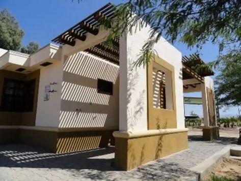 13 fachadas de casas pequeñas y de un piso que te van a inspirar  | homify