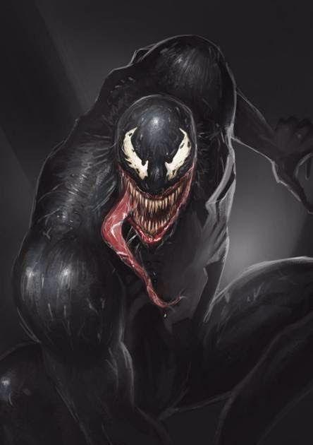 Paling Keren 28 Venom Wallpaper Android 4k Venom Wallpapers Free
