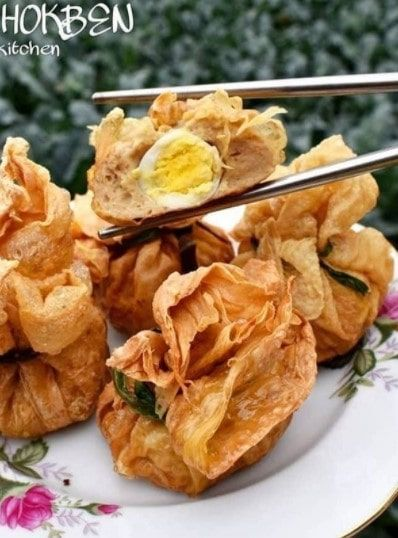 Resep Ekado Hokben Ala Resto Resep Makanan Pembuka Resep Resep Makanan