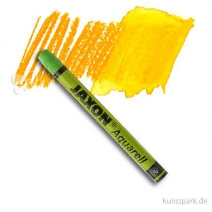 Jaxon Aquarell Pastell Einzelfarbe 308 Gelborange Aquarell