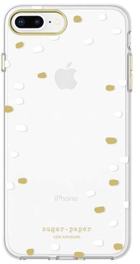 premium selection 299ad 2aa00 sugar paper Printed Case for iPhone 8 Plus & iPhone 7 Plus - Party ...