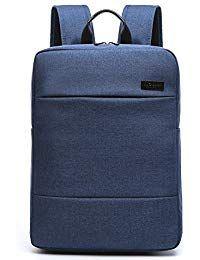Mochila Negocio Backpack Escolar De Moda Para Portatil De 15 6