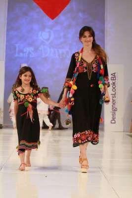 36466c43b Hermosos huipiles para mamá e hija | Maravillas de Mexico | Vestidos ...