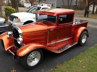 1931 Ford Model A Pickup Truck Old 1930 S Trucks For Sale